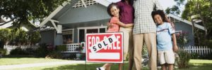 sold home image